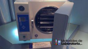 Autoclave de Laboratorio