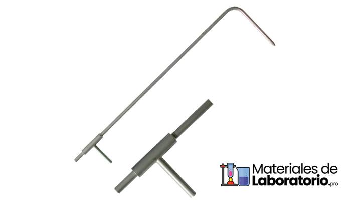 tubo de pitot para medir velocidad de agua