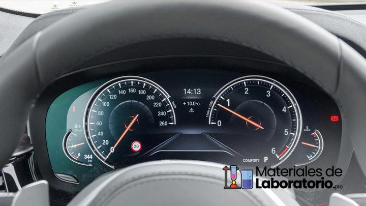 velocimetro para vehiculo