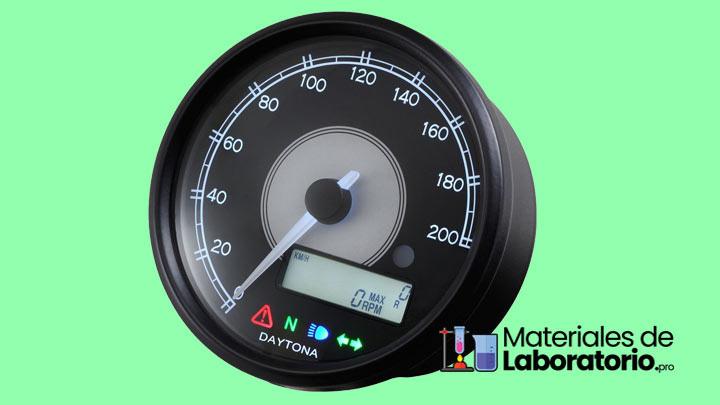 velocimetro de carro