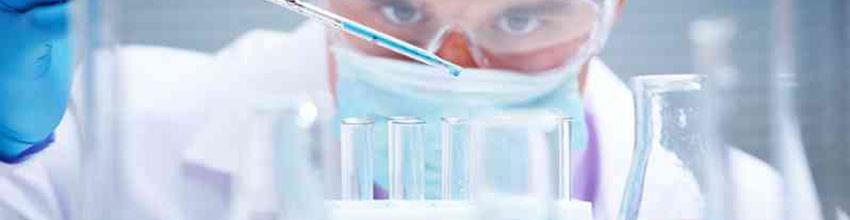 Materiales usados en el laboratorio de microbiologia